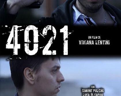 Cinema & Lavoro: 4021.