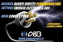 Agente diretto energia elettrica Cuneo