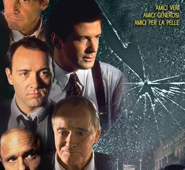 Cinema & Lavoro: Americani.