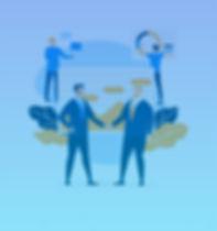 costruzione rete vendita