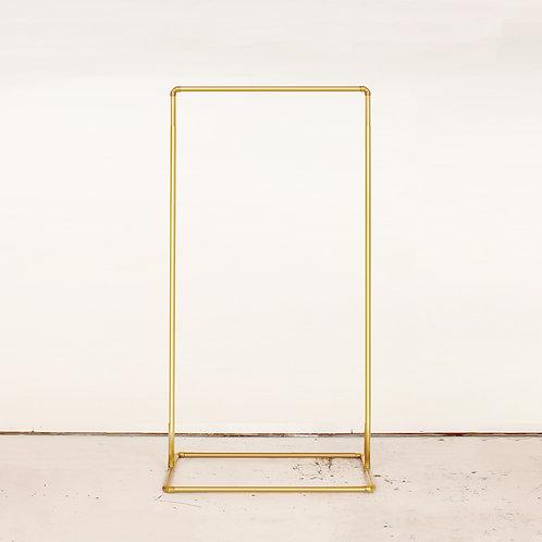 Tall Brass Stand