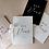 Thumbnail: Wedding Vows Booklet