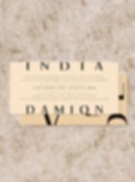 invitation wedding stationery