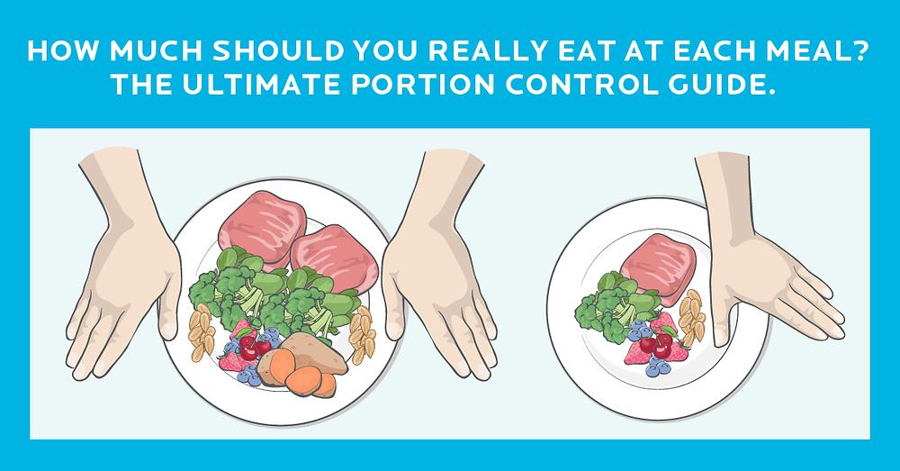 Precision Nutrition Ultimate Portion Control Guide