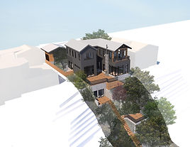 Lakeview Residence Under Construction