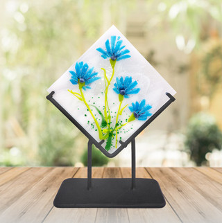 Sculpture_Blue Flowers 6x6.jpg