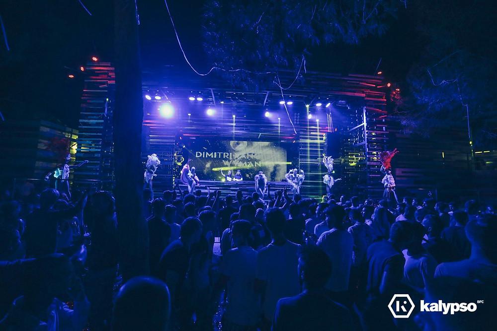 Kalypso Club Croatia