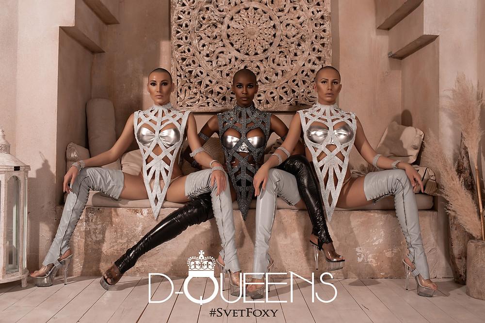 D-Queens Cannes