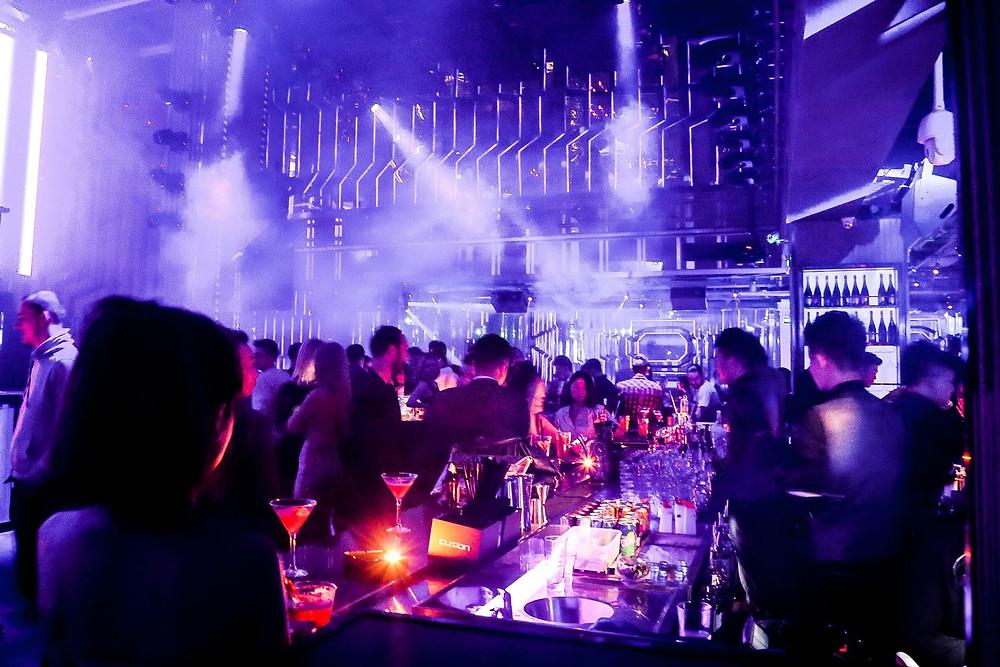 Muse 2 Shanghai