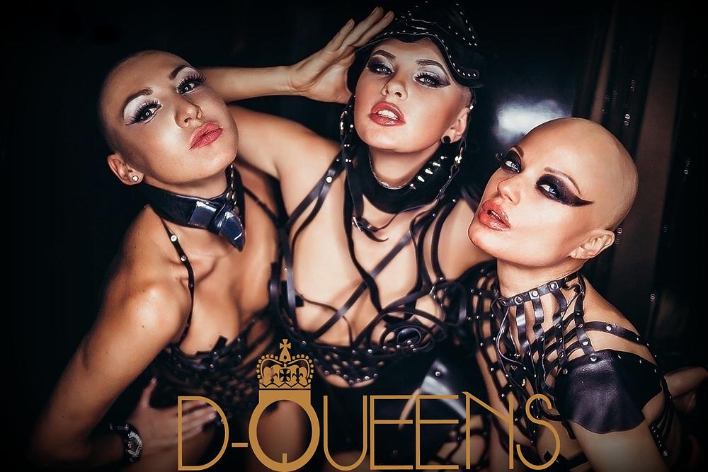 D-Queens Events