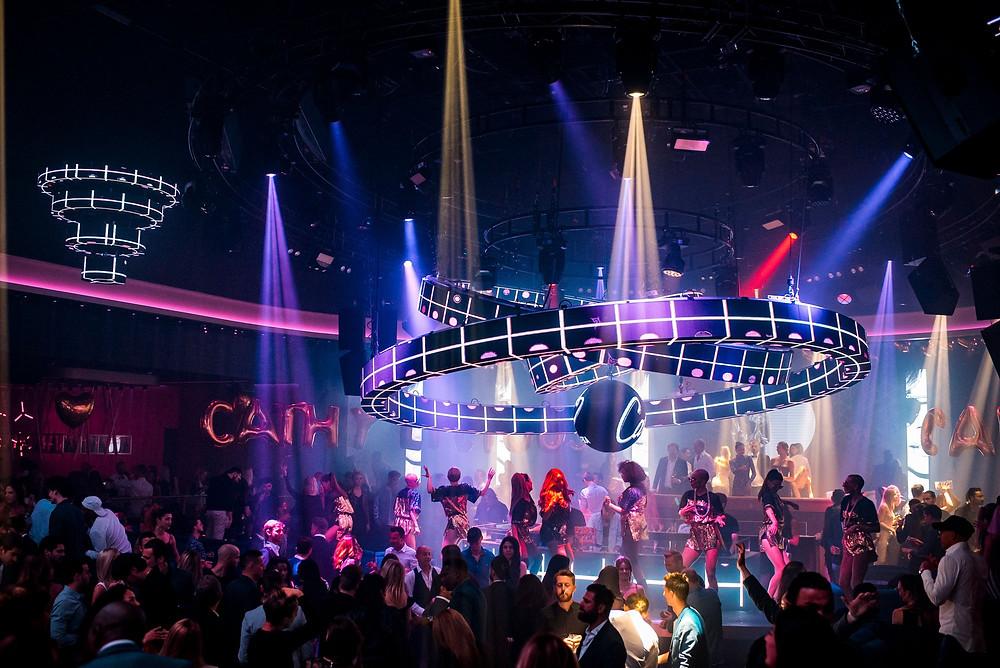 D-Queens in Gotha Club Cannes