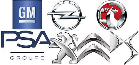 GM-Opel-Vauxhall-PSA-Group-Peugeot-Citro