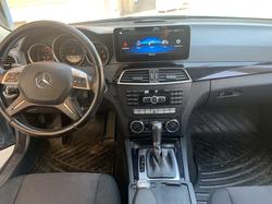 Mercedes Classe C204