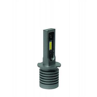KIT HEADLIGHT LED SIRIUS H3 12V 6000K CHIP SEOUL CSP