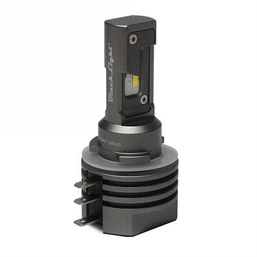 KIT HEADLIGHT LED LAMPADE H15 12V 6000K SIRIUS CSP
