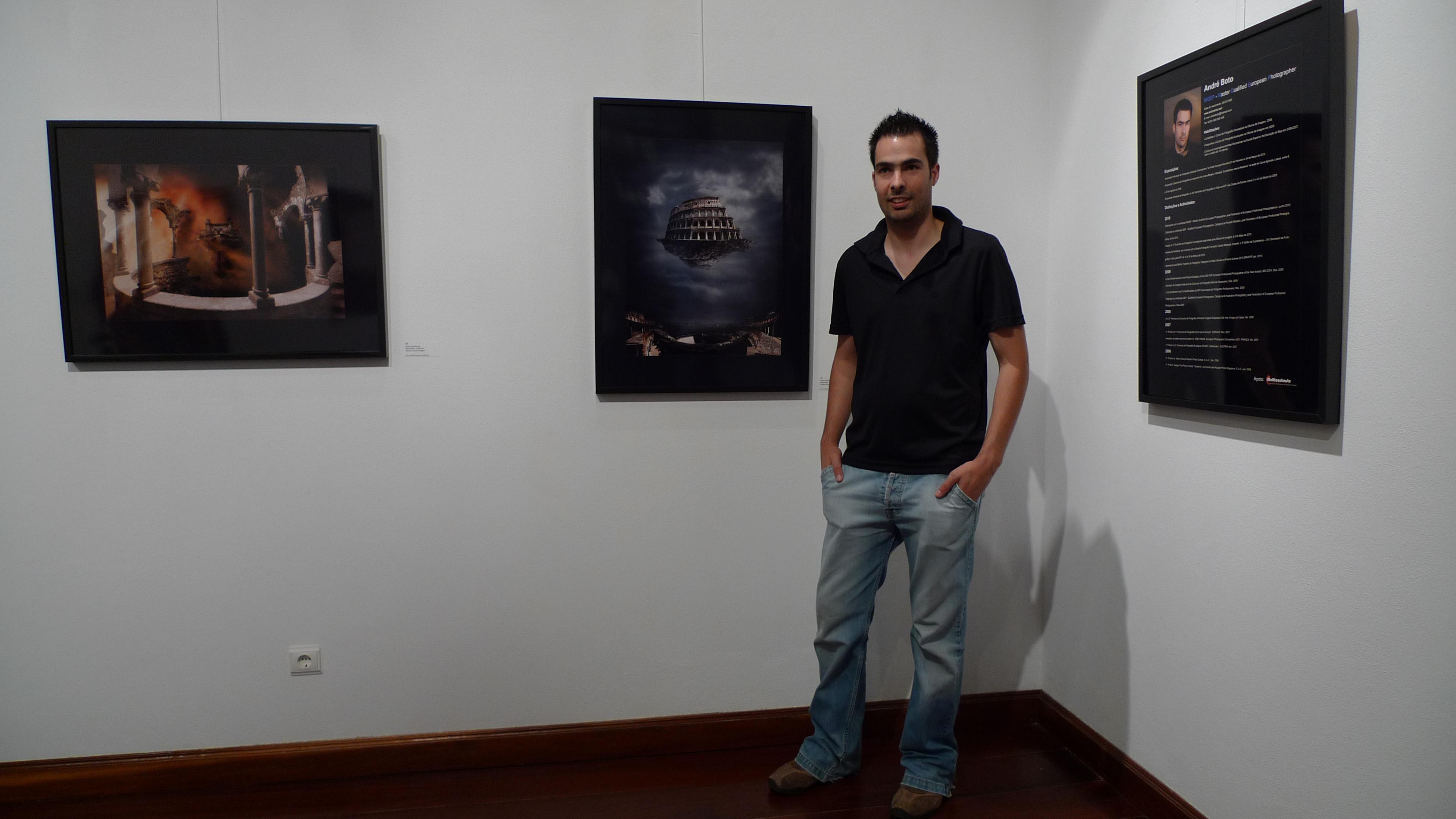 2010 - Surrealismo