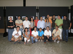 """2008 - """"Mina de São Domingos"""""""