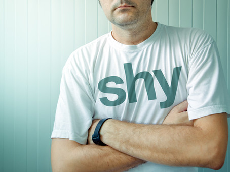 Can Shy People Fundraise?