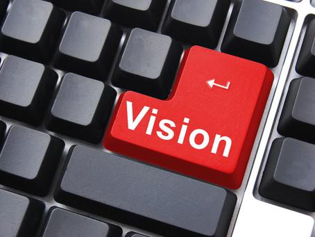 Visionaries Get More Money Than Missionaries