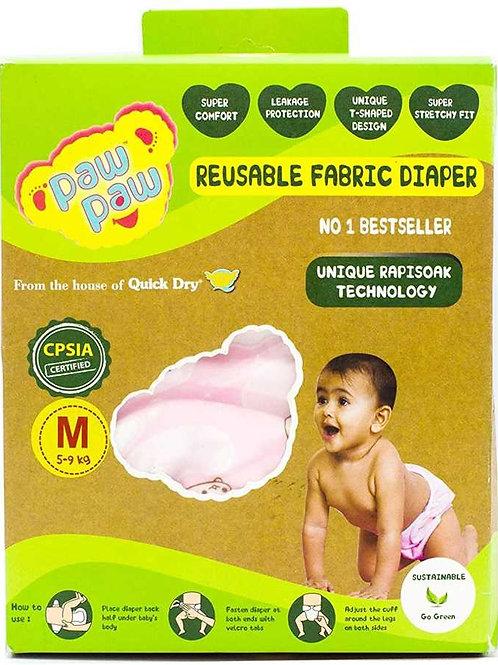 Paw Paw Diaper S