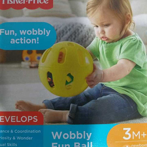 Wobbly Fun Ball
