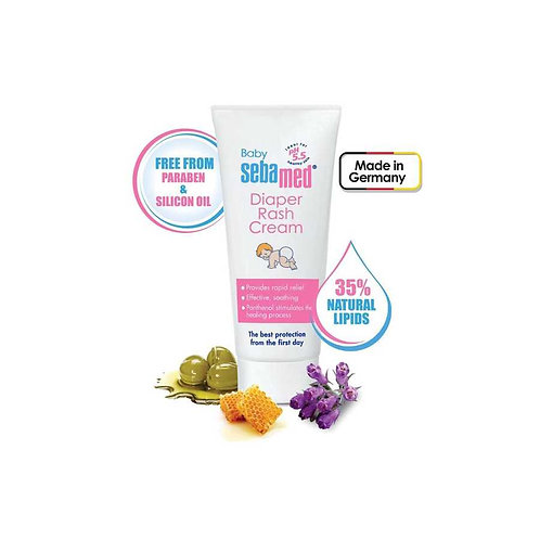 Rash Cream 100Ml