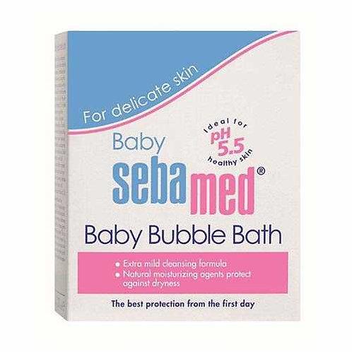 Baby Bubble Bath 200G
