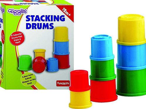 Stacking Drum