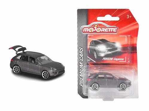 Majoreet Cars