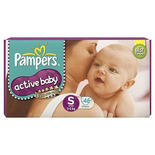 Active Baby S