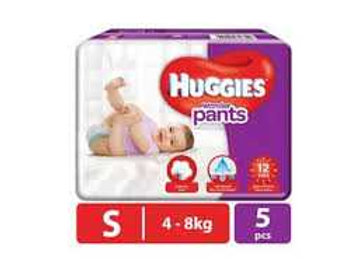 Huggies Wp S5