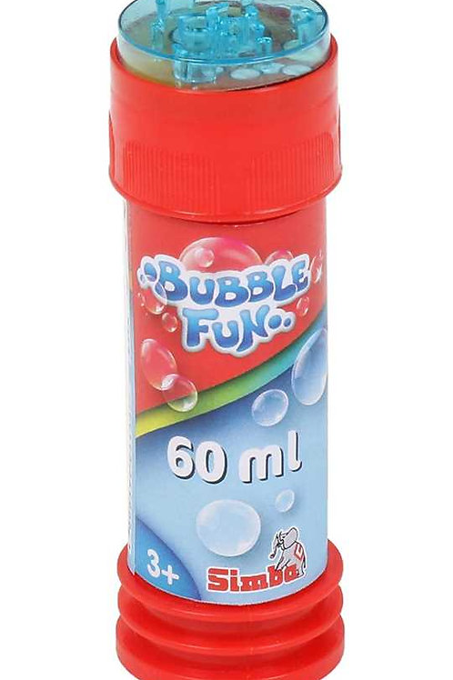 Bubble Bottle 60Ml