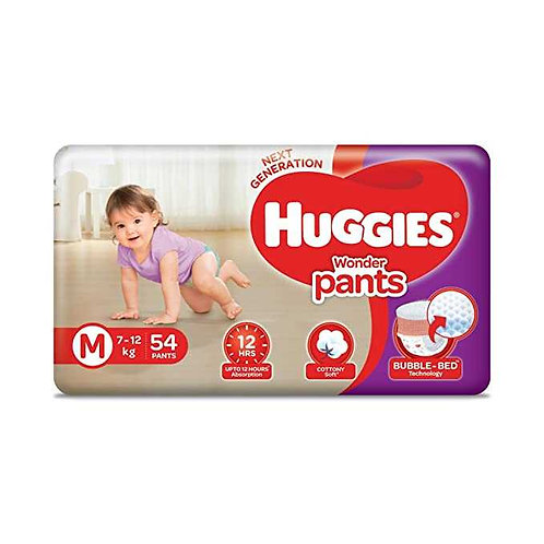 Huggies Wp M54