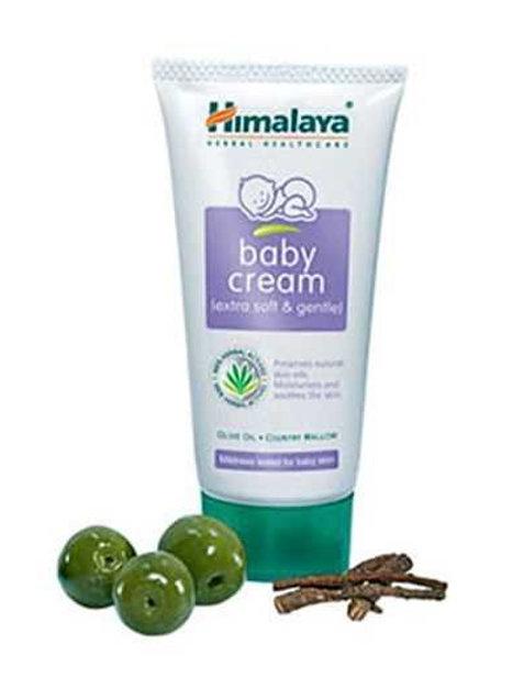 Baby Cream 50G