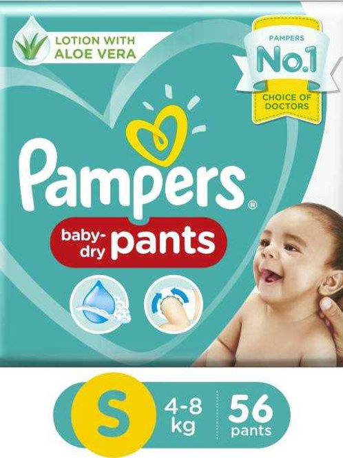 Pampers Pants S56