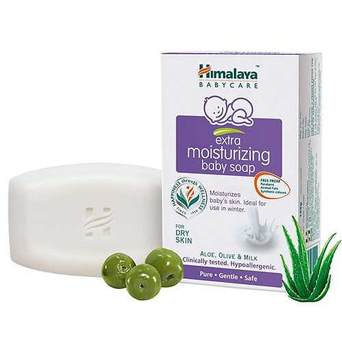 Baby Soap Ext Mois;