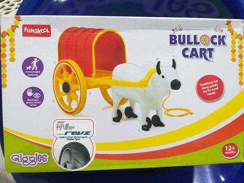 Bulluck Cart