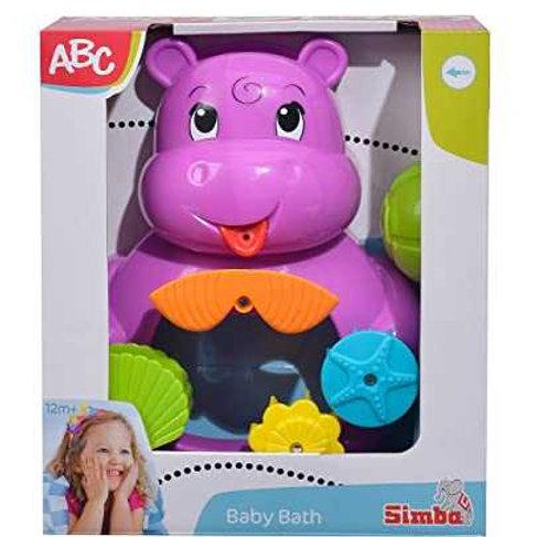 Bath Hippo