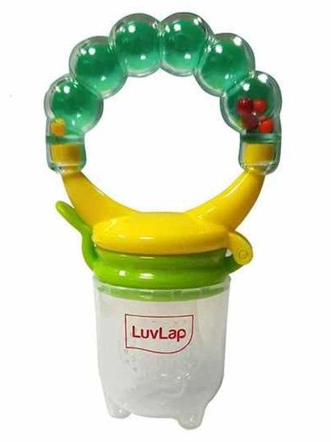 Luvlap Food&Fruit Silicon Nibbler