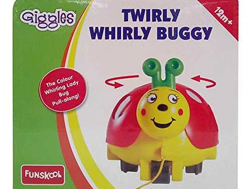 Twrilly Whrilly Buggy