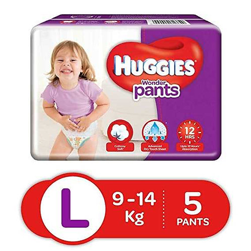 Huggies Wp L5