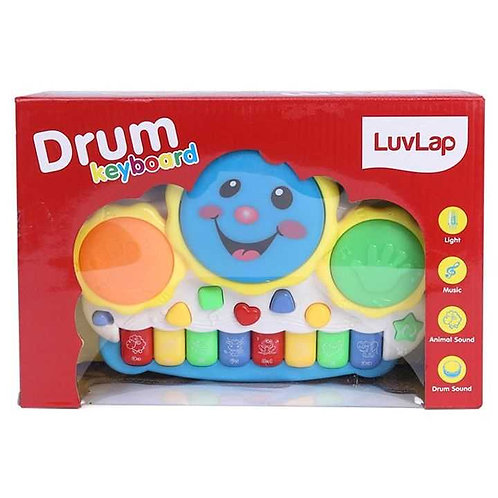 Mucialdru&Keyboard
