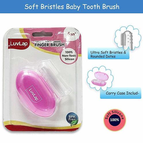 Luvlap Finger Brush