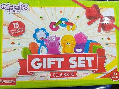 Gift Set Classic