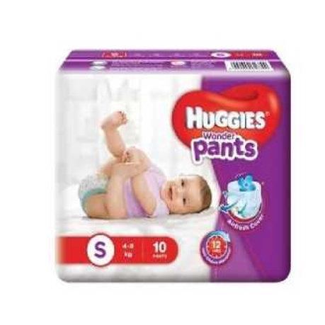 Huggies Diaper S10