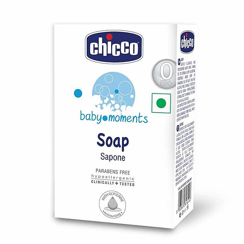Soap 125G