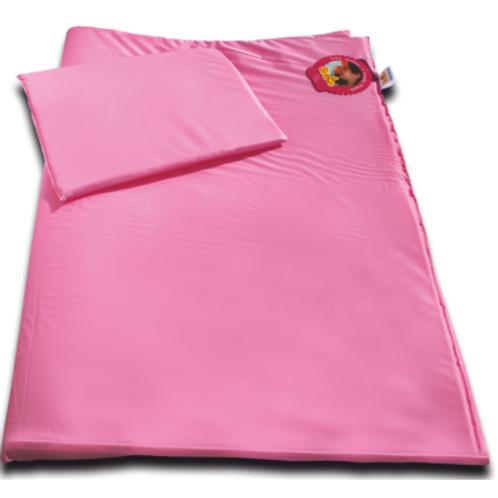 Bed Plain