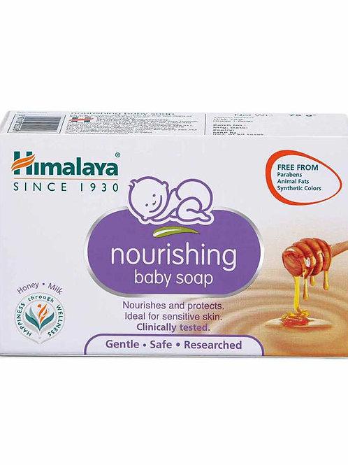 Baby Soap Nourishing 75G