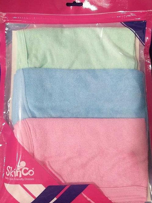 Kerchief Towel 3'S