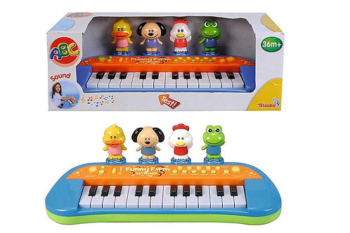 Small Animal Keyboard